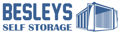 Besleys Self Storage – Secure Self Storage Containers